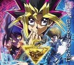 What did you think of #Yugioh  Dark side of dimensions