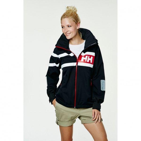 Helly Hansen Women's Salt Power Jacket