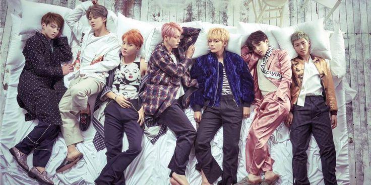 BTS Reveals MV Teaser for 'Blood Sweat & Tears'   Koogle TV