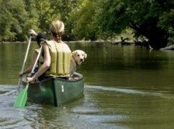 birmingham365.org | Cahaba River Society Canoe Outing