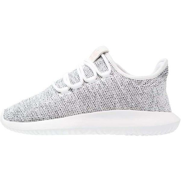 adidas Originals TUBULAR SHADOW Trainers ($68) ❤ liked on Polyvore featuring shoes, sneakers, adidas originals shoes, adidas originals, adidas originals sneakers, grey shoes and gray sneakers