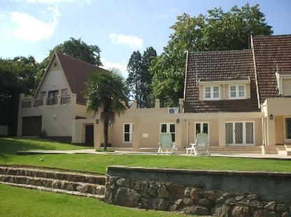 Heritage Home Additions - The Gingerbread House in Sandton, Johannesburg