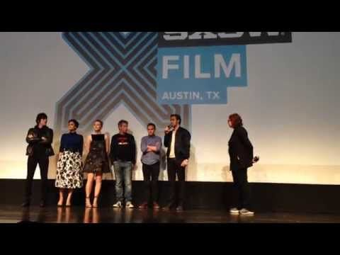 A Woman Interrupted The Ryan Gosling Q&A At SXSW To Propose To Her Girlfriend
