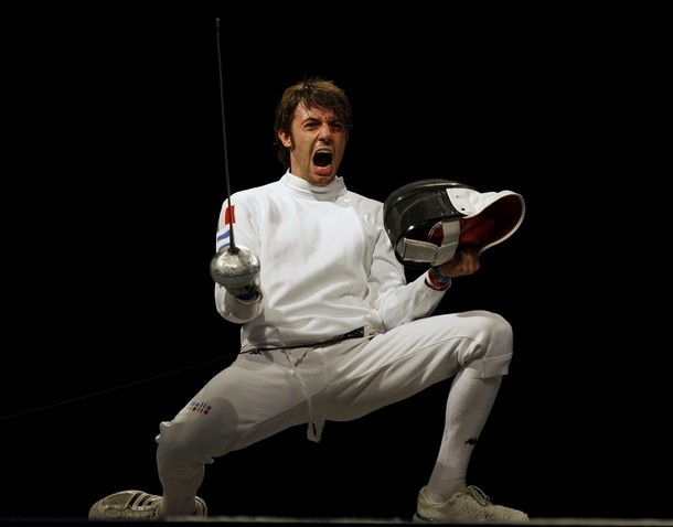 21 Best Ori Olimpici Italiani Nella Scherma Images On