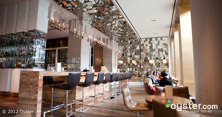 South Gate at the JW Marriott Essex House New York