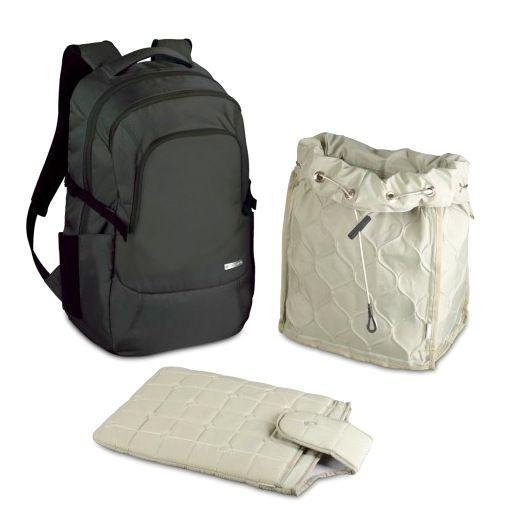 Pacsafe Ultimate Safe Backpack