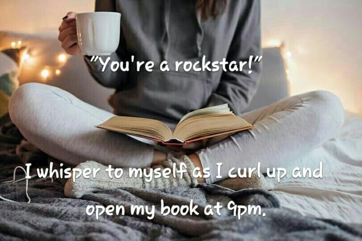 You're a Rockstar