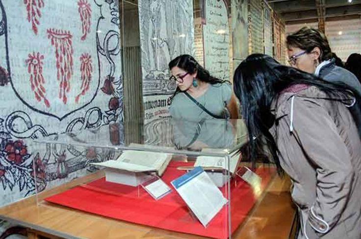La UNAM celebra 150 años de la Biblioteca Nacional de México - proceso.com.mx