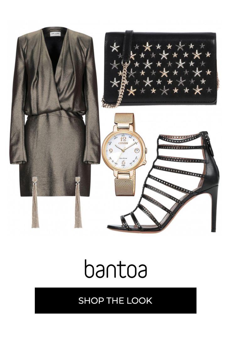 Pin en Outfits de moda
