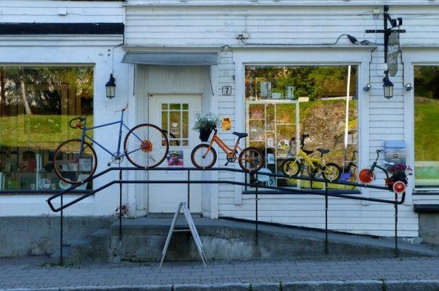 Get your free copy of Scandinavia travel guidebook