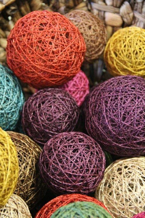 33 best images about Decorative Balls on Pinterest  Pinto