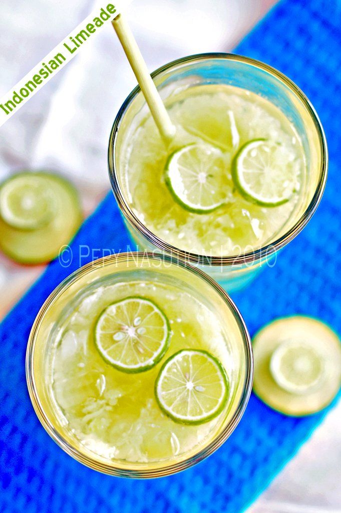 Ie Boh Timon (Aceh Cucumber Limeade) @Pepy | Indonesia Eats
