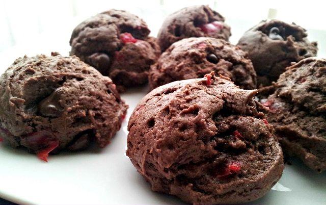 Cherry Chocolate Chunk | Recipe | Cherries, Snacks and Paleo