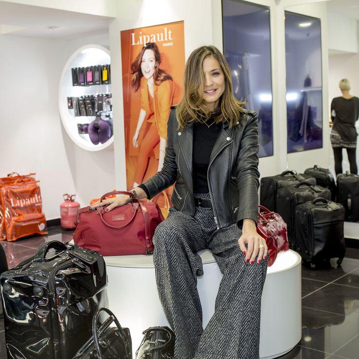 Lipault PARIS Madrid looks, specials - Lady Addict