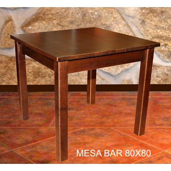 mesa bar, mesa, mesa madera, mesa restaurante