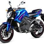 Motor Yamaha V-ixion Tahun 2014 Ganti Baju?