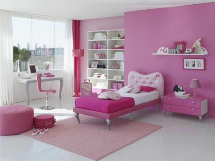 92 best teenage bedroom images on pinterest | home, children and