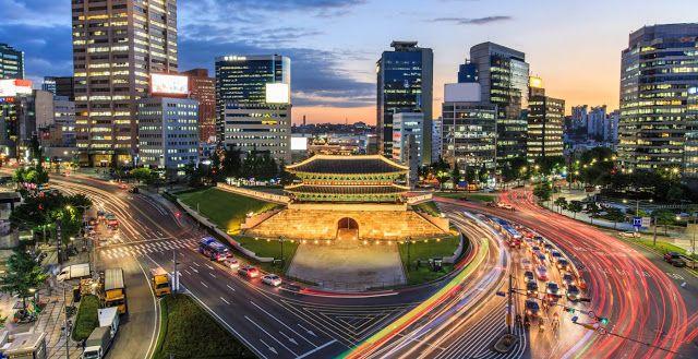 KOREA TRAVEL INFOMATION: Let's go shopping ~ Seoul's best places for shoppi...