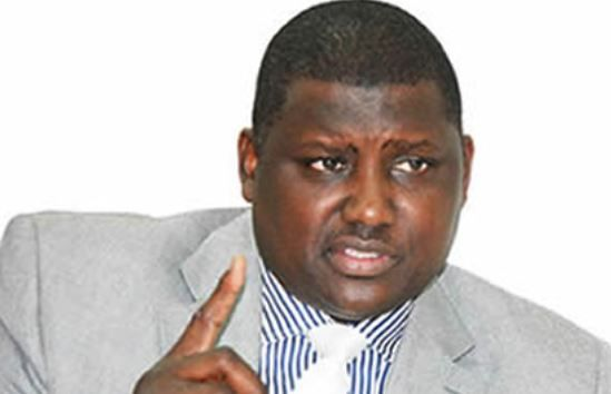 N2bn Pension Fraud: How Minister Begged EFCC Operative To Spare Maina http://ift.tt/2xvQsCF