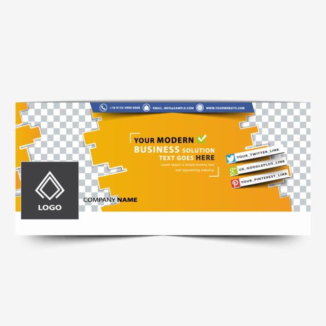 غلاف فيس بوك حديثة Facebook Cover Template Facebook Cover Social Media Design Inspiration