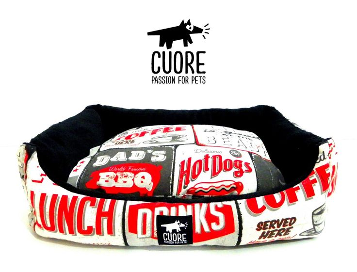 Poster Lounge! 1 unidad disponible en talla S. Envío inmediato. 3148615793 #cuore #passionforpets #fashion #dogbeds #dogs #perros #follow #picoftheday.