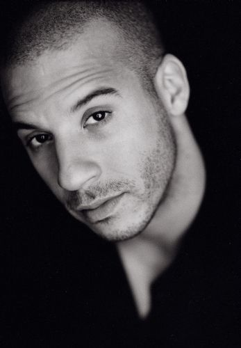 Mark Vincent aka Vin Diesel is an African American and Italian actor