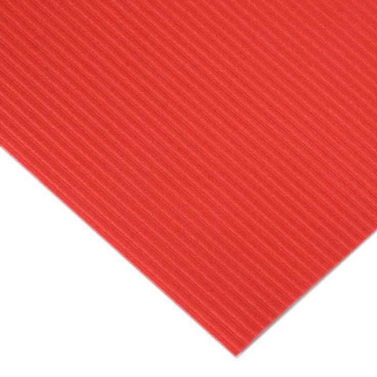 GOMA EVA ONDULADA - FOAMY ONDULADO Foamy o Goma Eva ondulado: soluciones para áreas tan diferentes como las manualidades, la escenografía, el escaparatismo, el menaje, la juguetería, la educación o el revestimiento de suelos.