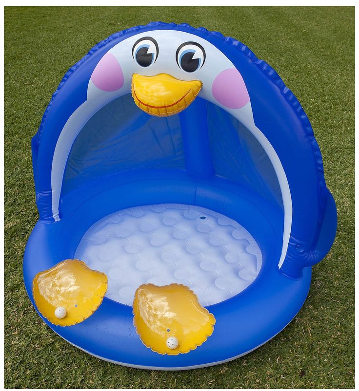 penguin items for baby | Intex Penguin Baby Pool - Best Price