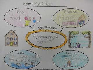 Mrs. T's First Grade Class: Social Studies
