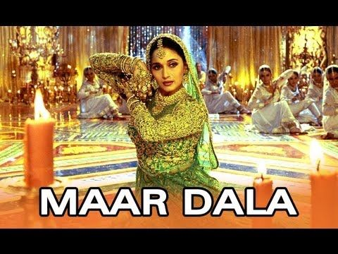 Maar Dala (Video Song) - Devdas - YouTube