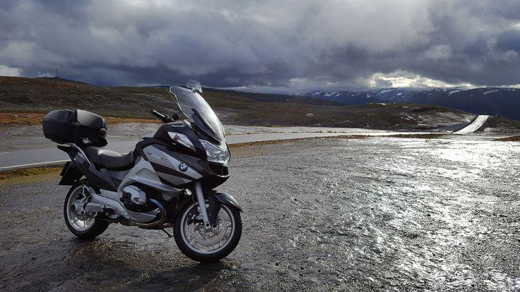 https://flic.kr/p/MdkLQx | Me MC at Aurlandsfjellet