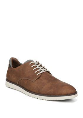 Dr. Scholl's Men's Sync Oxford Shoes – Dk Tan – 8.5M