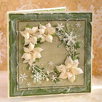 Christmas with a Wreath