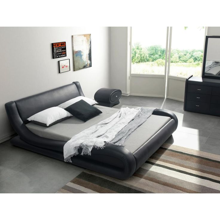 Rug under king bed 28 images area rug size guide king for What size rug under king bed