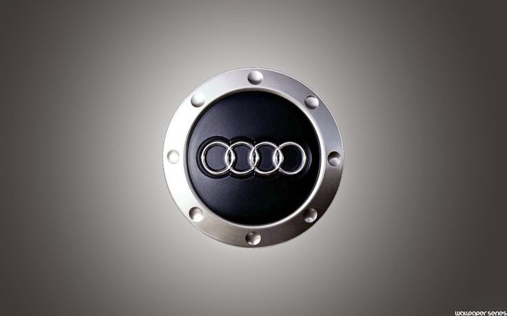 You can download Audi Logo HD Wallpapers For Iphone i Logo
