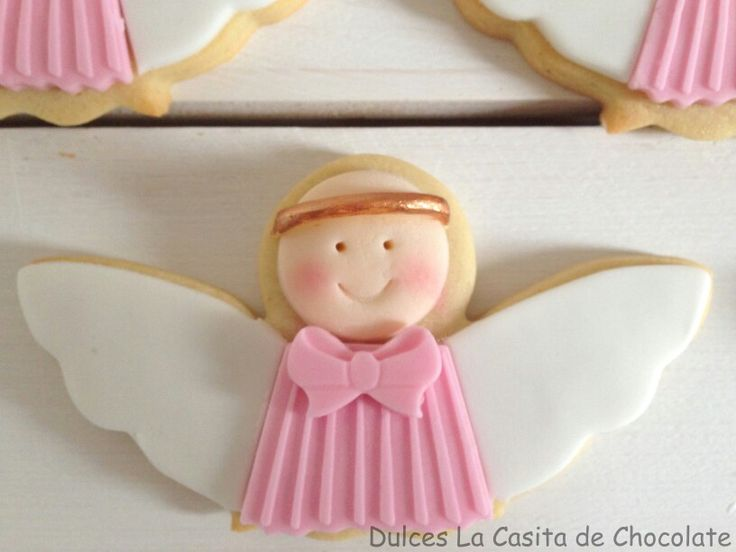 Galleta angelito
