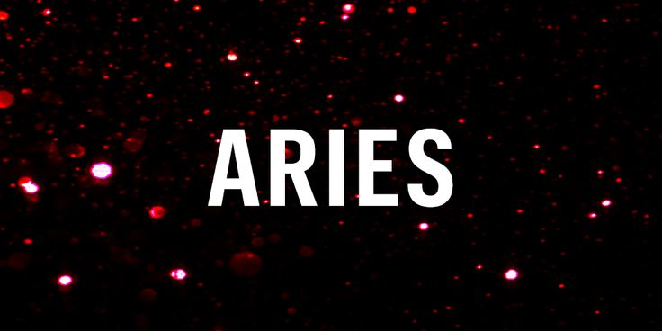 Aries Monthly Horoscope (August) 2017