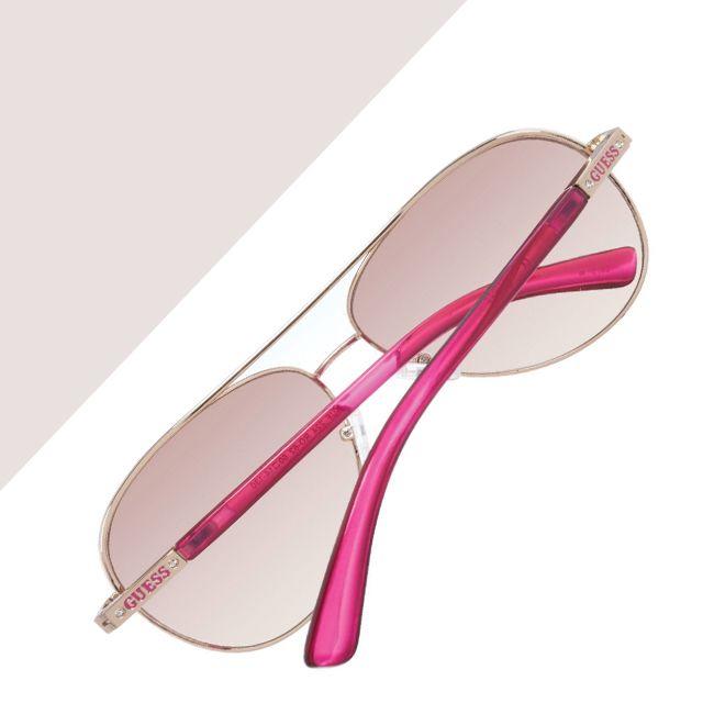 Guess Sonnenbrille Damen,Lieferumfang-Etui, Dokumentation, Putztuch € 49,90