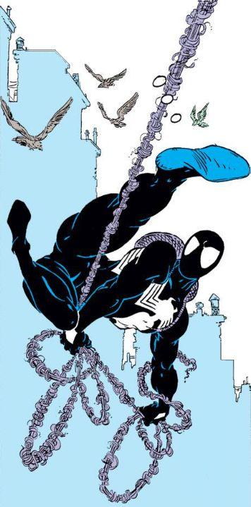 Spider-Man (Todd McFarlane)