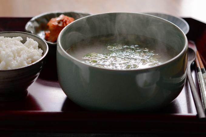 How to make Korean Oxtail Bone Marrow Soup