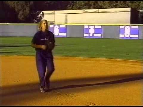 Softball Pitching Drill Video: The Six Minute Speed Drill : Softball Spot