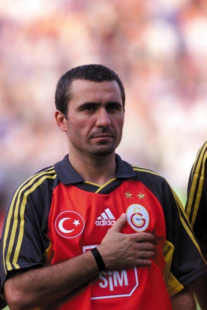 Hagı-Galatasaray