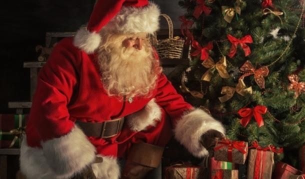 When Kids Don't Believe In Santa | YummyMummyClub.ca