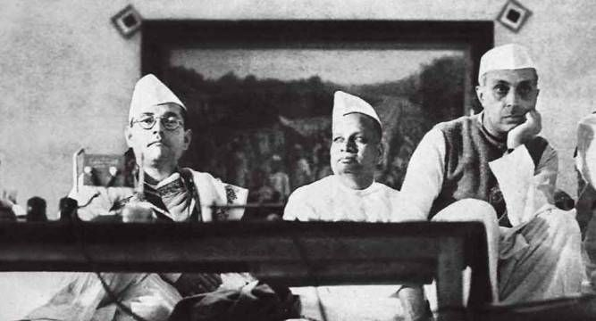 Intelligence Bureau declassifiled files reveal Jawaharlal Nehru snooped Netaji Subhash Chandra Bose and family