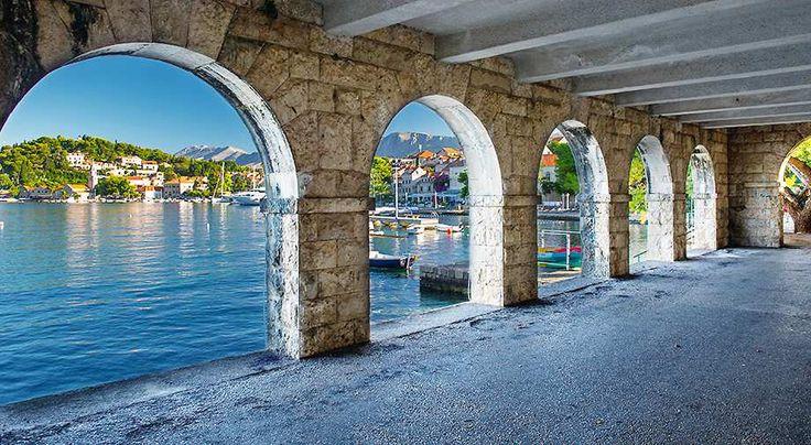 Kroatia, Cavtat 13