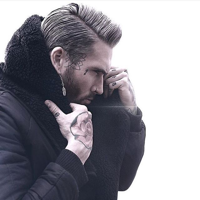 cool 50+ Eye-Catching Greaser Hair Styles - Find Your Fashion