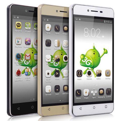 Original Elephone G9 4G LTE-FDD Mobile Phone MT6735 Quad Core 4.5 inch Android 5.1 IPS 1GB RAM 8GB ROM 2.0 MP 8.0 MP Smartphone