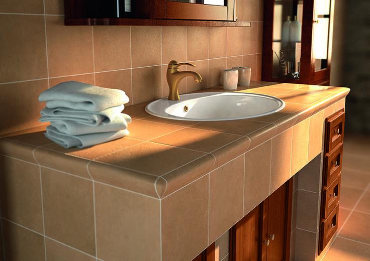 Piastrellabile con finitura essenza noce http://www.cerasa.it/it_IT/bagni/classico/piastrellati/mobiletto-bagno_design-piastrellabile-anta-york-18-19
