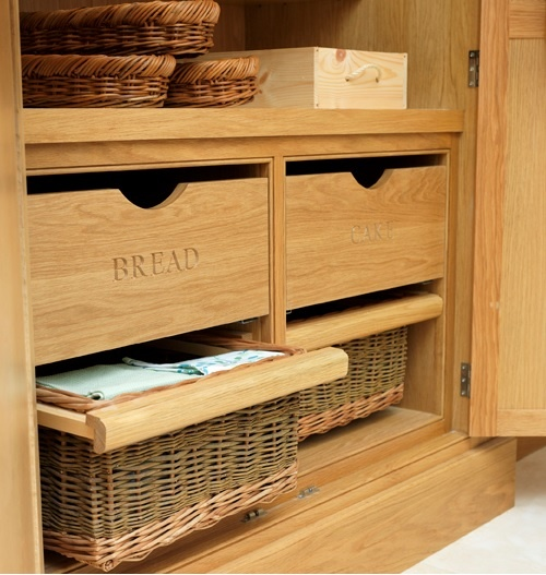 Kitchen Bread Drawer: 62 Best Bread Box--Is It Smaller Than? Images On Pinterest