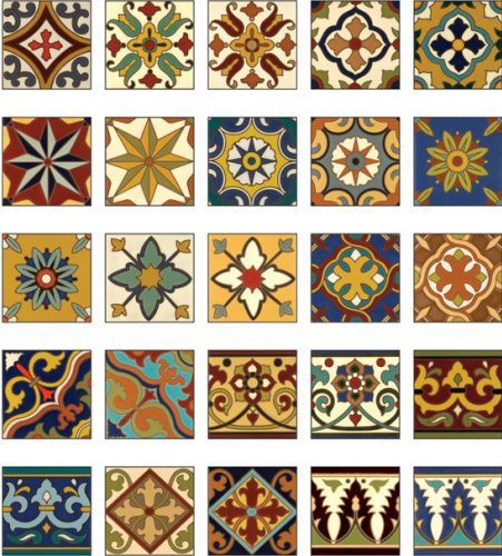 Minton,Tiles (Erdinç Bakla archive)